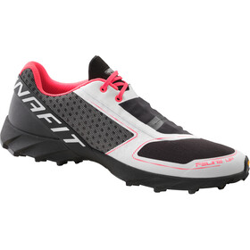 Dynafit Feline UP Shoes Dam white/fluo pink